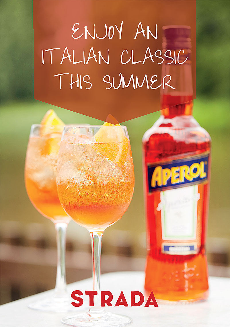 Peroni and Aperol.indd