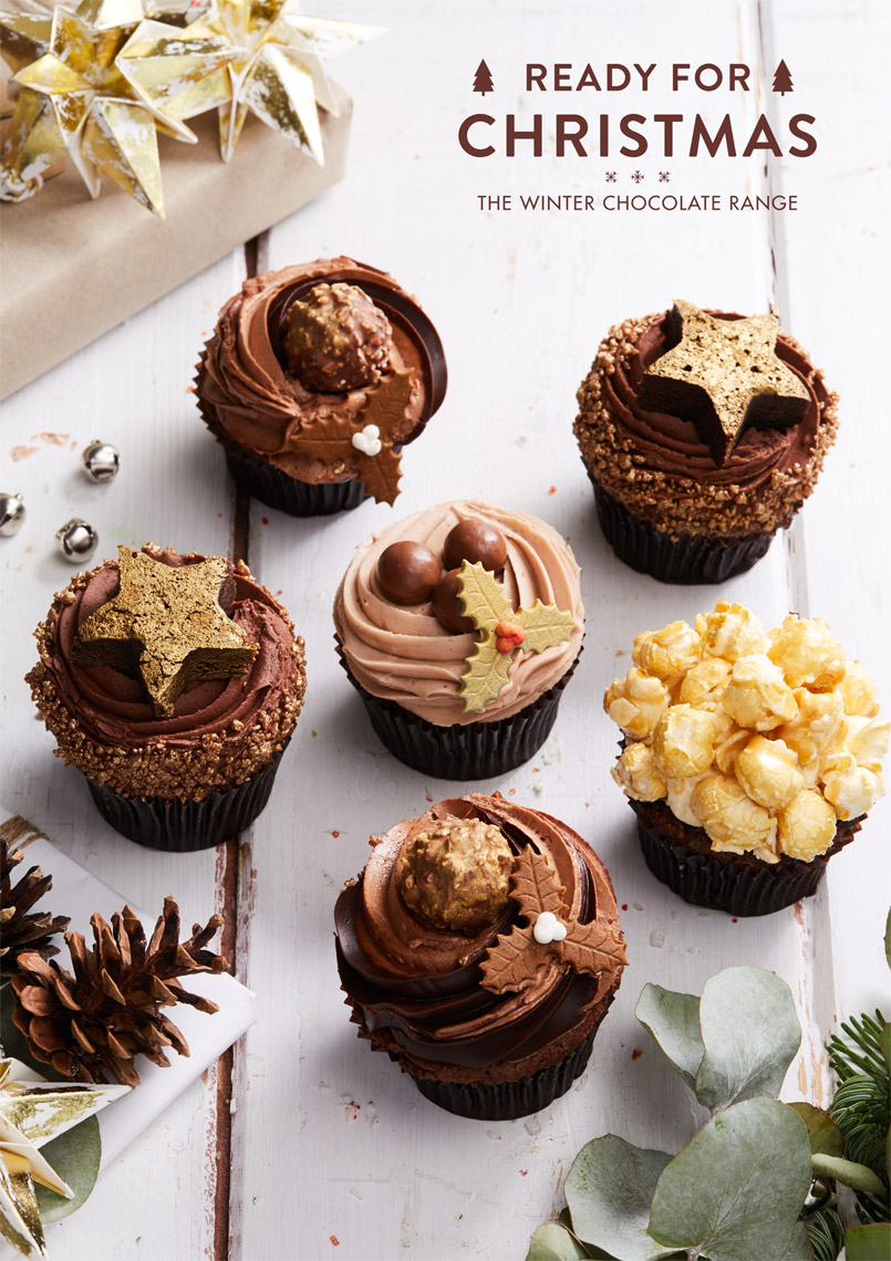 WINTER-CHOCOLATE-CUPCAKES